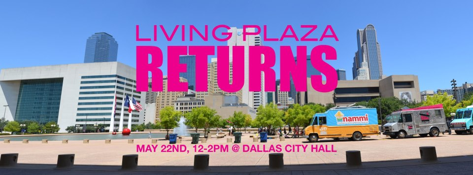 Design | Friends of Living Plaza